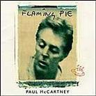 "Paul McCartney - ""Flaming Pie"""