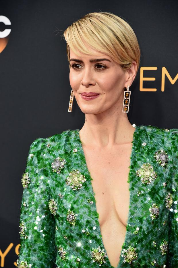 Sarah Paulson (Foto: GettyImages)
