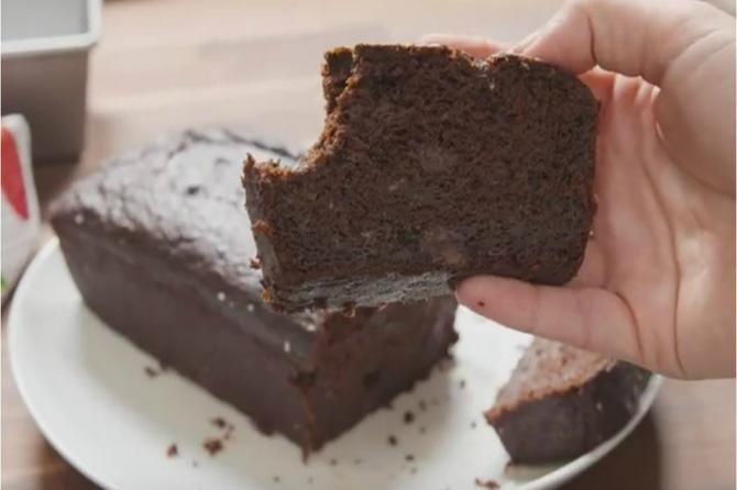 Ovaj čokoladni hleb od tikvica ćete obožavati!