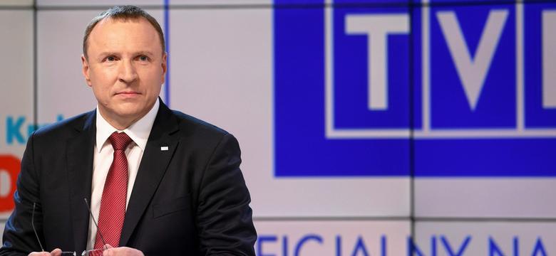 Jacek Kurski: prezes PiS jest najpotężniejszą osobą w Polsce