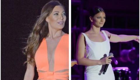 RAZNEŽIĆETE SE: Ceca otkrila zbog čega je pozvala Milicu Pavlović da peva na njenom koncertu!