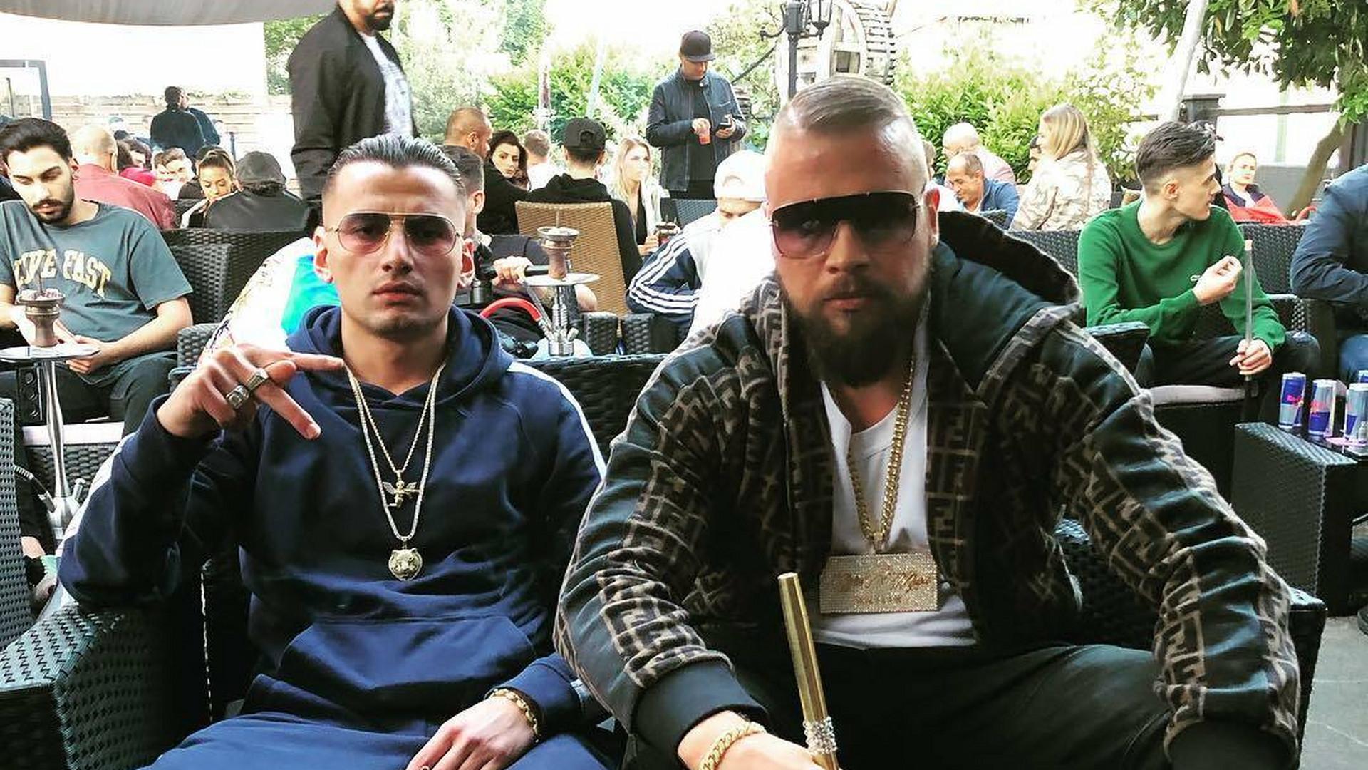 Razzia in Düsseldorf: Polizei beschlagnahmt Tabak in Shisha-Bar von Rapper Kollegah