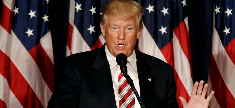 Clinton i Trump przedstawili swą wizję obronności i polityki zagranicznej USA
