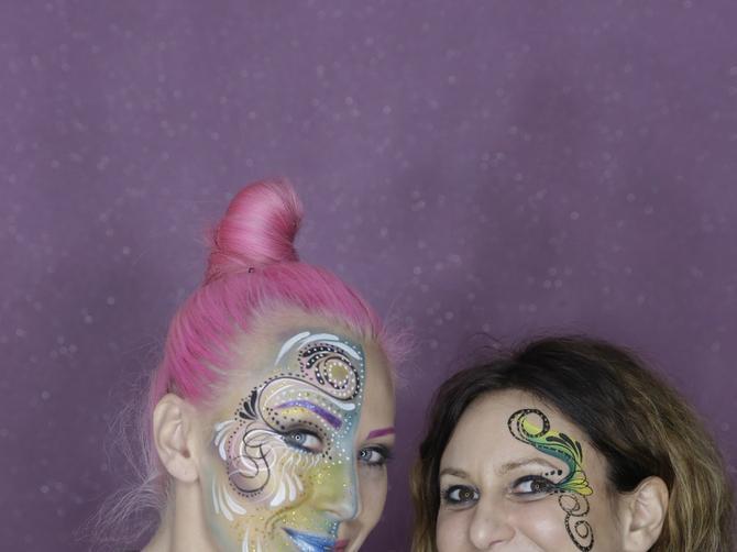 Kika je svojim 3D iluzijama osvojila svet: Evo kako je osvojila mene