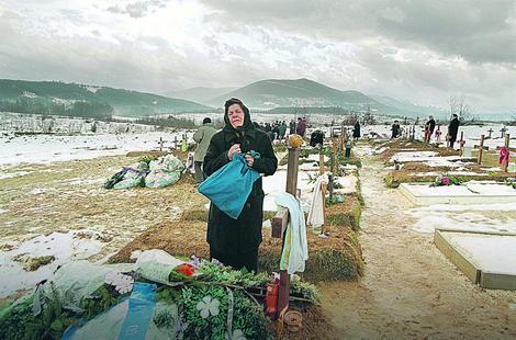 Na hiljade srpskih majki je ostalo bez svoje dece, a ubice su prošle nekažnjeno