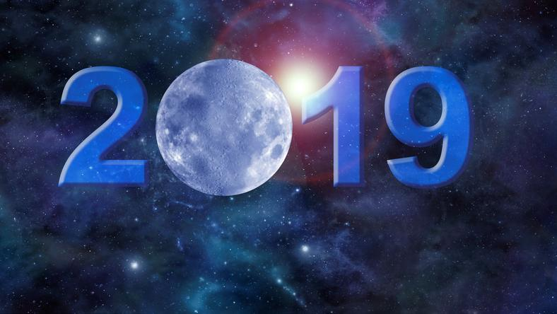 Fordulatot hoz 2019!  Fotó: iStock