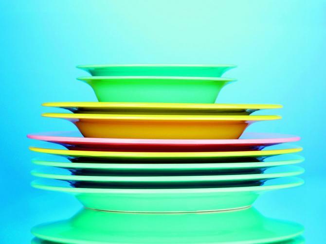 Naučno potvrđeno: Evo koje tanjire treba da izbegavate, ako želite da smršate