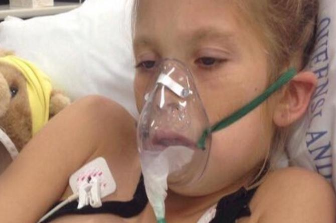 Ćerka joj je iznenada završila u bolnici: A kada je videla ŠTA je tražila na internetu, srce joj se slomilo
