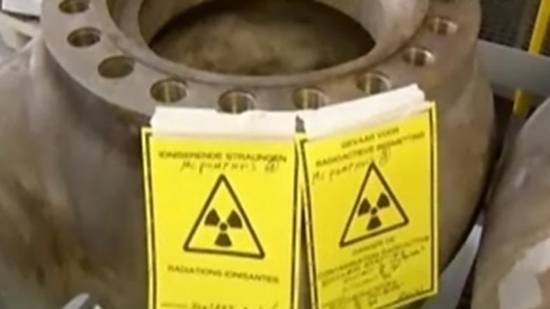 Greenpeace: Rosja ukrywała awarię radioaktywną
