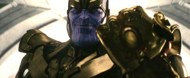 "Thanos - ""I'll do it myself"" (foto: youtube.com)"