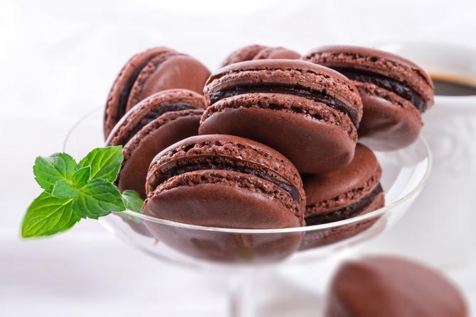 Čokolada povećava nivo seratonina