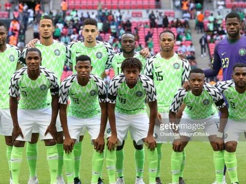 Nigeria Vs Seychelles Live: Super Eagles face the Pirates in last AFCON 2019 qualifying game