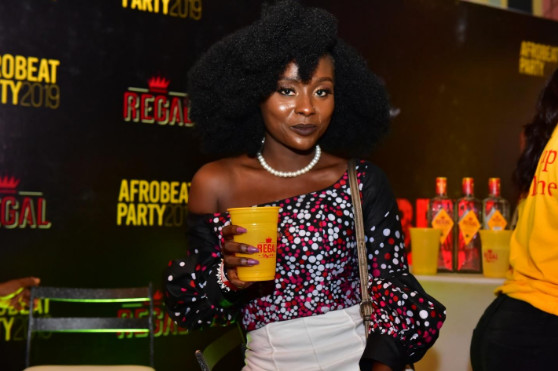 #RegalAfroBeatParty2019 – A 2-day thriller in celebration of Fela!