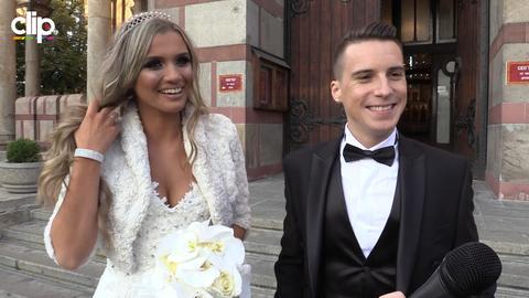 VEĆ FRKA? Tek što se oženio, a Milan Mitrović se već posvađao sa ženom!