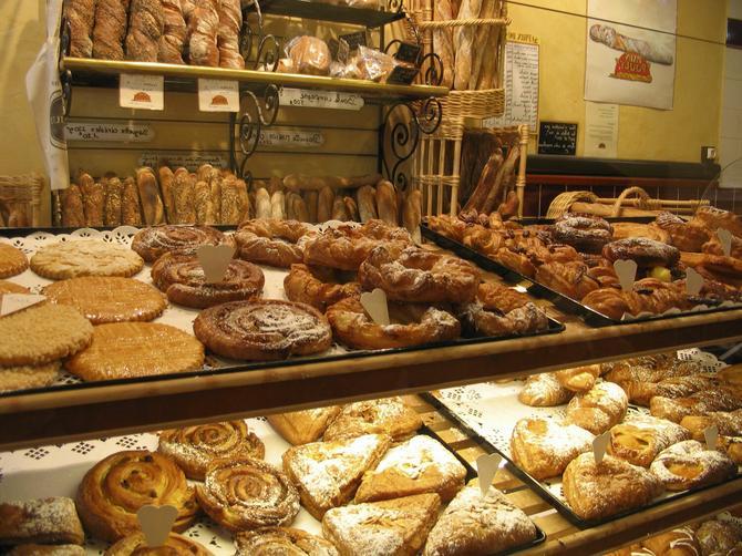 Pecivo koje stalno kupujete u pekari sadrži sastojak koji vam uništava zdravlje