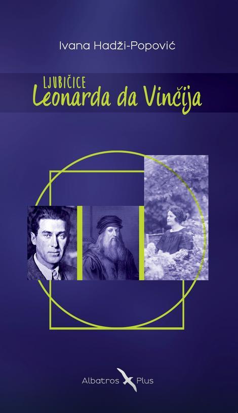 Ljubičice Leonarda da Vinčija