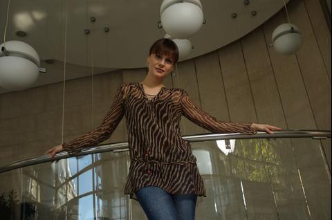 Maja Nikolić: Uvek sam sekla vene na Čolića