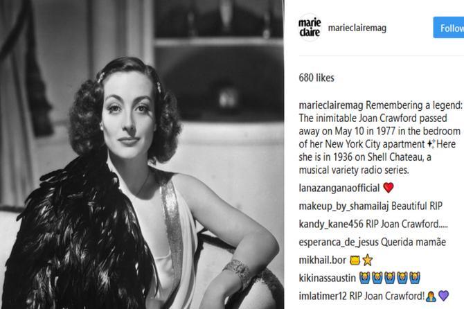 Diva koje nema već 40 godina, ali i dalje je LJUTA RIVALKA o kojoj se priča!