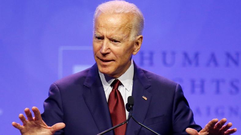 Joe Biden vows voluntary federal buyback program of assault weapons