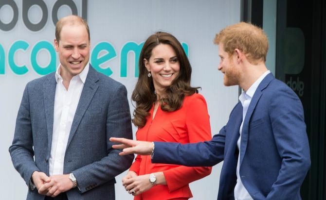 U kampanji o mentalnom zdravlju učestviju i vojvotkinja Kejt i prinčevi Vilijem i Hari