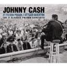 "Johnny Cash - ""At Folsom Prison/At San Quentin (2CD)"""