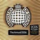 "Kompilacja - ""Ministry Of Sound - The Annual 2006"""