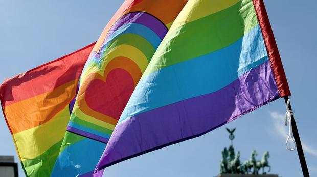 prozent homosexuell Regensburg