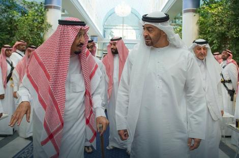 Zalivske zemlje upiru prstom u Dohu