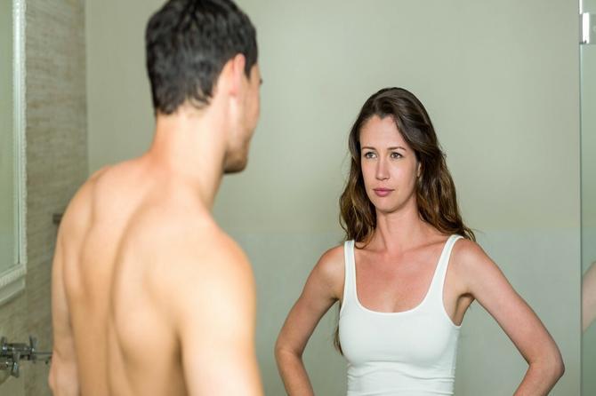 Ovako lažem muža da bih sačuvala brak: Prva i treća laž su NAJOPASNIJE!