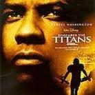 "Soundtrack - ""Remember The Titans"""