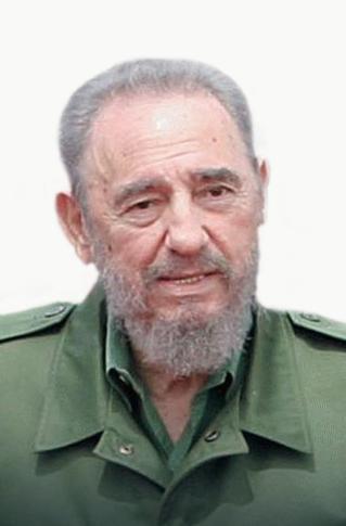 Fidel Kastro preminuo je juče u 90. godini