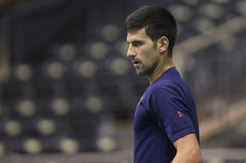 Nakon godišnjice braka i priča o aferama, Novak Đoković STIGAO U SRBIJU!