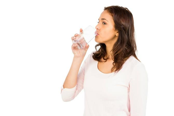 Voda vas oslobađa od toksina