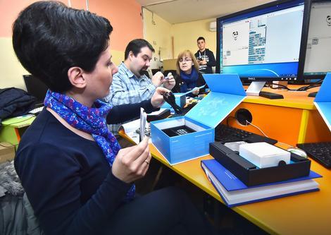 Novo nastavno sredstvo zanimljivo je i nastavnicima i učenicima