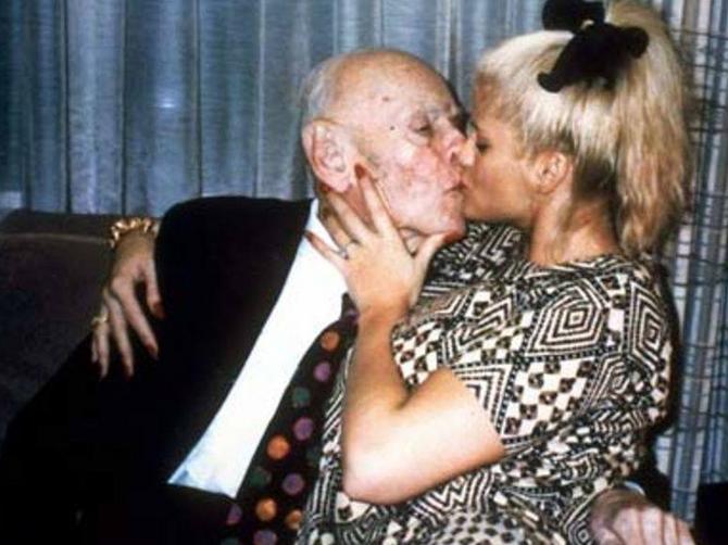 Bila je ikona seksepila i simbol lepote: Njen brak sa 63 godine starijim TAJKUNOM pokrenuo je LAVINU TRAGEDIJA