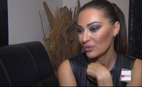 Ceca: Željko me je oblikovao kao osobu i ženu! VIDEO