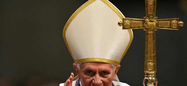 """Benedykt XVI: Ostatnie rozmowy"""". Nowy wywiad z papieżem emerytem"""