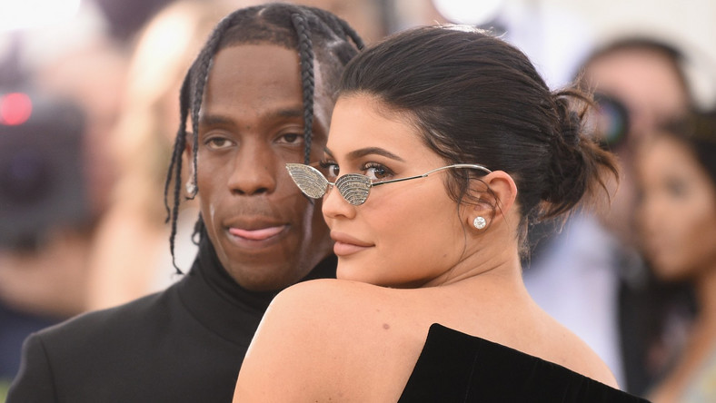 Kylie Jenner and Travis Scott have split