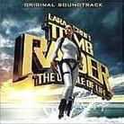 "Soundtrack - ""Lara Croft Tomb Raider: The Cradle Of Life"""