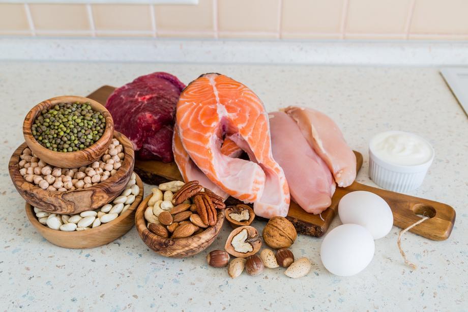 Olajos magvak, hal, zölségek és gyümölcsök: tényleg csökkenthetik az Alzheimer-kór kialakulását.