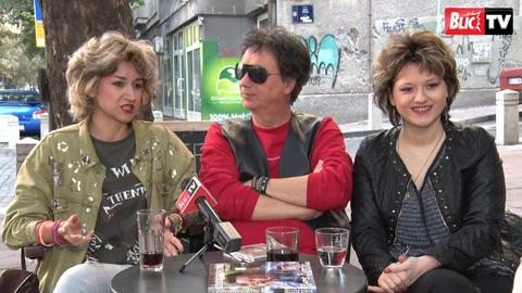 Nekada su bili popularni: Evo kako danas izgledaju članovi porodice Bizetić