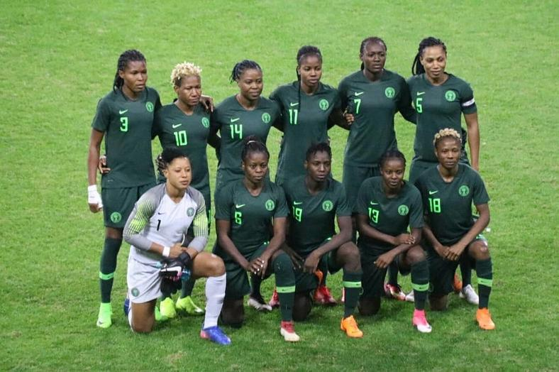 The Super Falcons have another preparatory tournament before the world cup