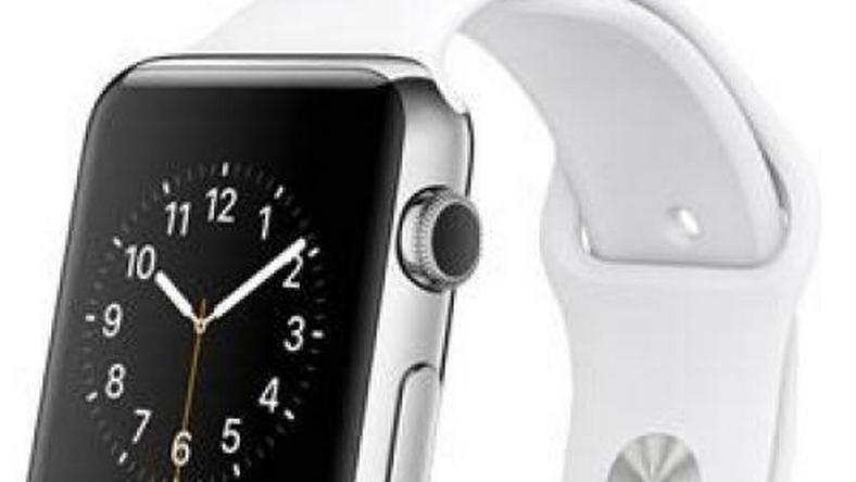 Új szenzációval rukkolt elő az Apple  itt az okosóra - Blikk.hu 70344314b2