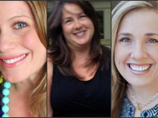 Ove tri mame su od kuće pokrenule kompanije koje danas vrede MILIONE!
