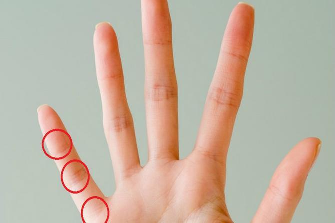 Tri linije na malom prstu otkrivaju vam DUŠU! Ovako ih rastumačite i saznajte baš sve o sebi i drugima!