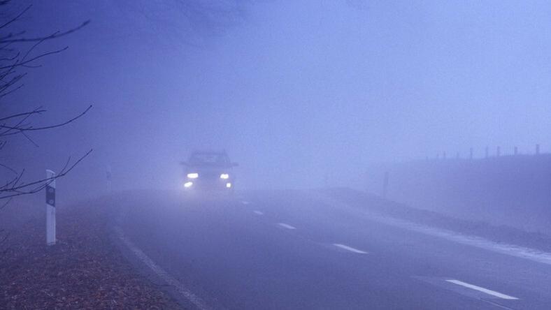Sűrű ködre ébredhet az ország / Illusztráció: Northfoto
