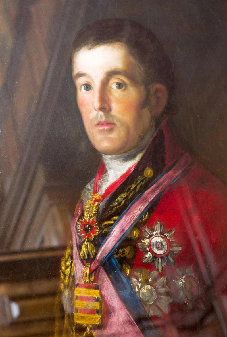 Fransisko Goja
