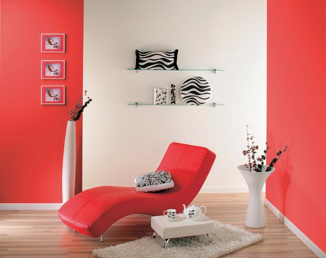 Osvežite Dom: 4 Moderne Kombinacije Boja Za Zidove