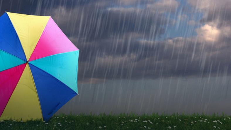 What kind of weather awaits us in  poniedziałek, 19 boilsśNIJ 2016?