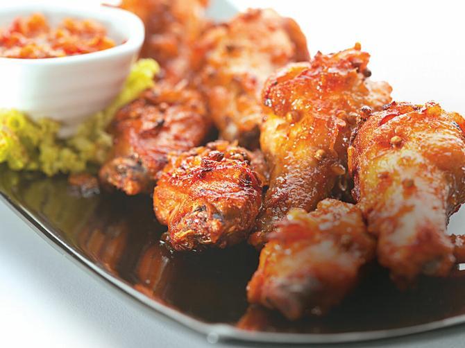 5 jela sa piletinom: Svako vredi PROBATI!